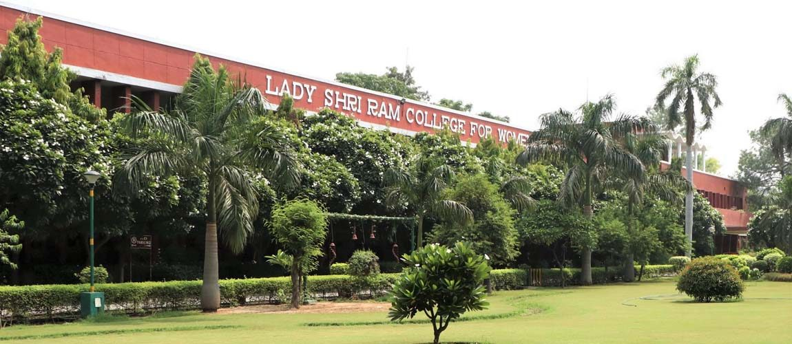 Lady Shri Ram College – Excellence in women's education